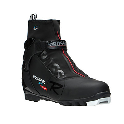 Rossignol X-5 NNN Cross Country Ski Boots 2017, Black, viewer