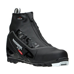 Rossignol X-2 NNN Cross Country Ski Boots 2017, Black, 256