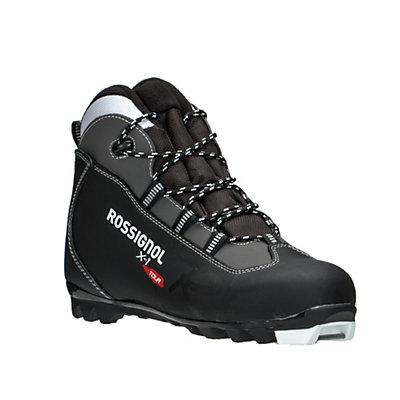 Rossignol X-1 NNN Cross Country Ski Boots 2017, Black, viewer