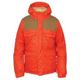 686 Approach Boys Snowboard Jacket, Burnt Orange, 256