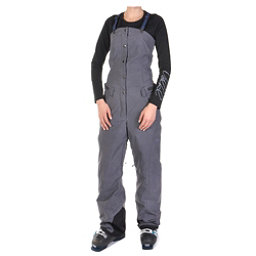 Volkl Makalu Overall Womens Ski Pants, Metal Wax, 256