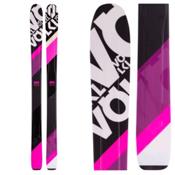 Volkl 100Eight W Womens Skis 2016, , medium