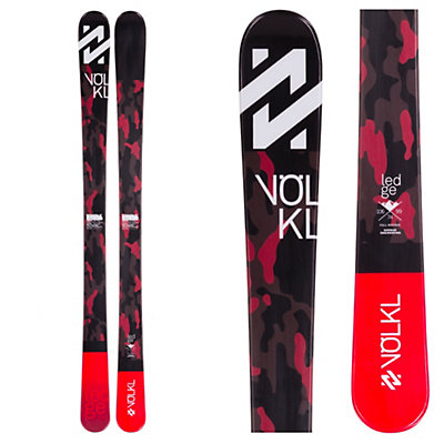 Volkl Ledge Jr. Kids Skis, , viewer