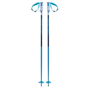 Volkl Phantastick 2 Ski Poles 2016, Blue, medium