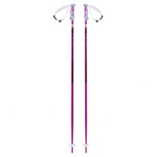 Volkl Phantastick W Womens Ski Poles 2017, Purple, medium