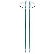Volkl Phantastick W Womens Ski Poles 2017, Teal, medium