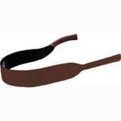 Croakies Croakie XL, Brown, medium