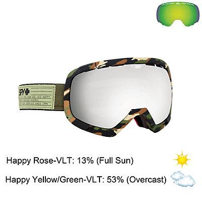 Spy Platoon Goggles, , viewer