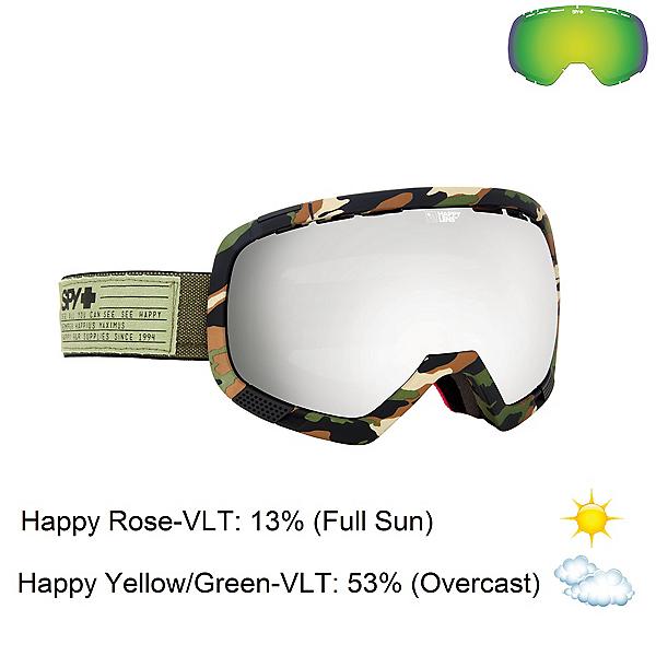 Spy Platoon Goggles, , 600