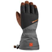 Dakine Rover Gloves, Charcoal, medium