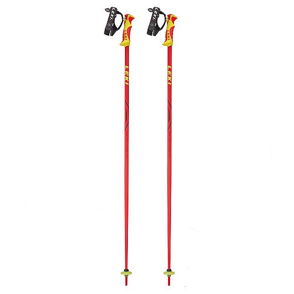 Leki Mustang S Ski Poles, , 600