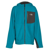 The North Face Chimborazo Kids Hoodie, Enamel Blue, medium