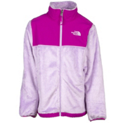 The North Face Denali Thermal Girls Jacket, Bloom Purple, medium