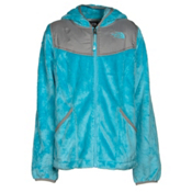 The North Face Oso Girls Jacket, Fortuna Blue, medium