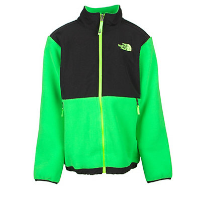 The North Face Denali Boys Jacket, , viewer
