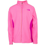 The North Face McKhumbu Girls Jacket, Gem Pink, medium