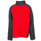 The North Face McKhumbu Boys Jacket, Fiery Red, medium