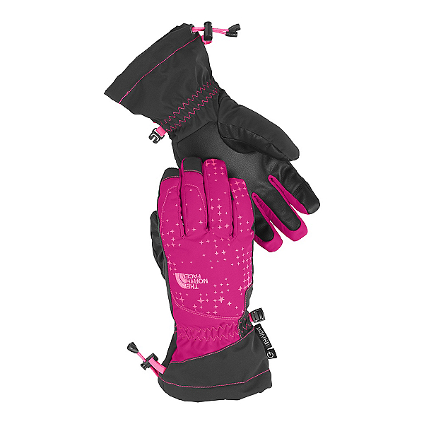 The North Face Youth Revelstoke Etip Girls Gloves (Previous Season), , 600