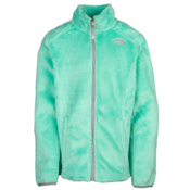The North Face Osolita Girls Jacket, Surf Green, medium