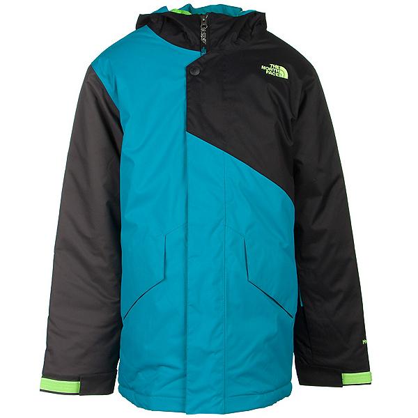 The North Face Calisto Insulated Boys Ski Jacket, , 600