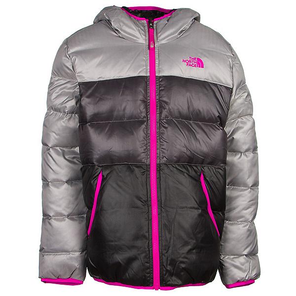 The North Face Reversible Moondoggy Girls Ski Jacket, , 600