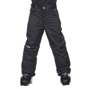 The North Face Freedom Insulated Kids Ski Pants, TNF Black, medium