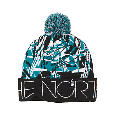 The North Face Youth Ski Tuke Kids Hat, , viewer