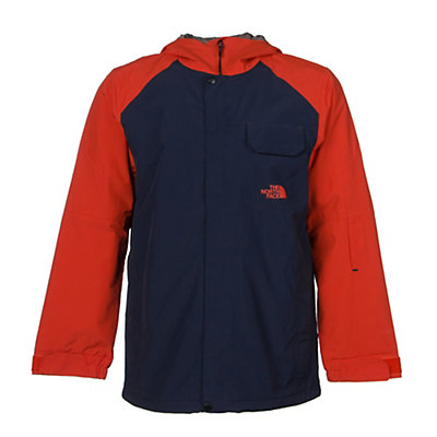 The North Face Number Eleven Mens Shell Ski Jacket, , viewer