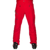 The North Face Jeppeson Stretch Insulated Mens Ski Pants, TNF Red, medium