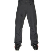 The North Face Freedom Insulated Mens Ski Pants, Asphalt Grey, medium