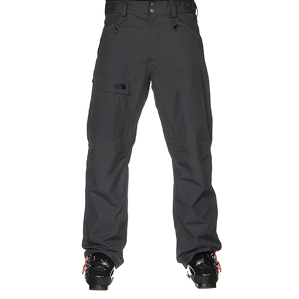 The North Face Freedom Insulated Mens Ski Pants, , 600
