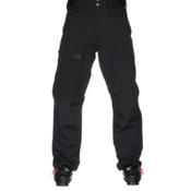 The North Face Freedom Insulated Mens Ski Pants, TNF Black, medium