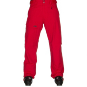 The North Face Freedom Mens Ski Pants, TNF Red, medium