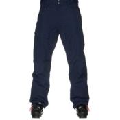 The North Face Freedom Mens Ski Pants, Cosmic Blue, medium