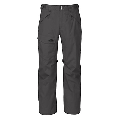 The North Face Freedom Short Mens Ski Pants, , viewer