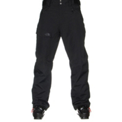 The North Face Freedom Long Mens Ski Pants, TNF Black, medium