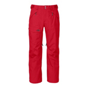 The North Face Freedom Long Mens Ski Pants, TNF Red, medium