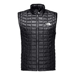 The North Face ThermoBall Mens Vest, TNF Black, 256