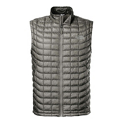 The North Face ThermoBall Mens Vest, Fusebox Grey, medium