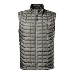 The North Face ThermoBall Mens Vest, Fusebox Grey, 256