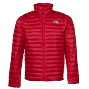 The North Face Quince Jacket, TNF Red, medium