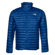 The North Face Quince Jacket, Monster Blue, medium