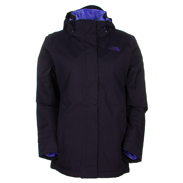 The North Face Inlux Womens Insulated Ski Jacket, , 600