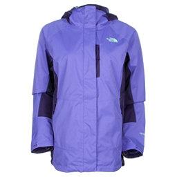 The North Face Varius Guide Womens Shell Ski Jacket (Previous Season), Starry Purple-Garnet Purple, 256