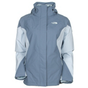 The North Face Boundary Triclimate Womens Insulated Ski Jacket, Cool Blue-Tofino Blue-Tofino B, medium