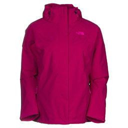 The North Face Boundary Triclimate Womens Insulated Ski Jacket (Previous Season), Dramatic Plum-Dramatic Plum-Dr, 256