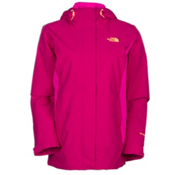 The North Face Claremont Triclimate Womens Insulated Ski Jacket, Dramatic Plum-Luminous Pink, medium