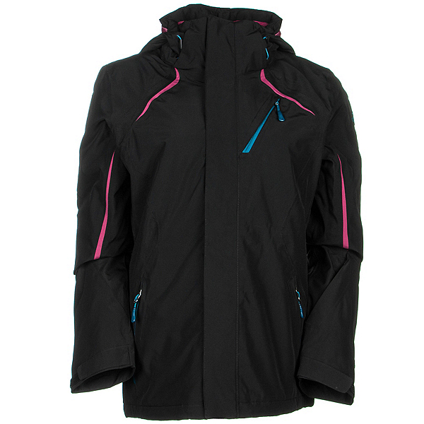 The North Face Cool-Ridge Womens Insulated Ski Jacket, , 600