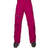 The North Face ThermoBall Snow Womens Ski Pants, Dramatic Plum, medium