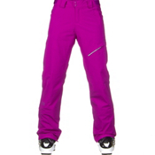The North Face Jeppeson Womens Ski Pants, Magic Magenta, medium